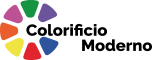 Colorificio Moderno Padova Logo
